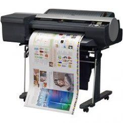 Canon imagePROGRAF iPF6400S Printer