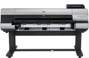 Canon imagePROGRAF iPF810 PRO Printer