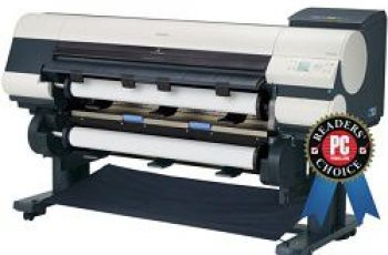 Canon imagePROGRAF iPF820 Printer