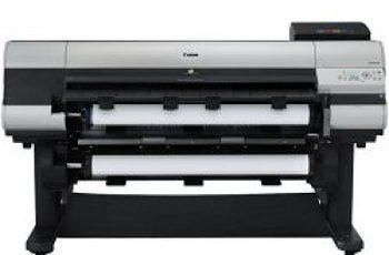 Canon imagePROGRAF iPF820 PRO Printer