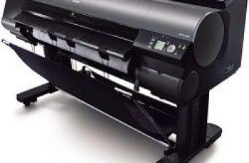 Canon imagePROGRAF iPF8400SE Printer