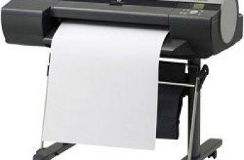 Canon imagePROGRAPH iPF6000S Printer