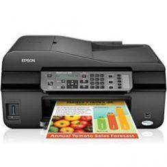Epson WorkForce 435 Printer