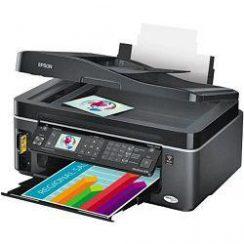 Epson WorkForce 600 Printer