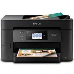 Epson WorkForce Pro WF-3720 Printer