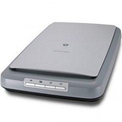 HP Scanjet 4370 Scanner