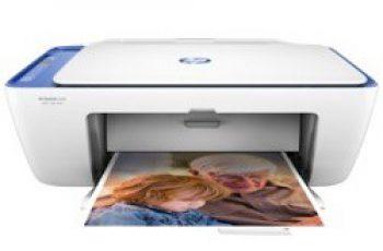 HP DeskJet 2655 All-in-One Printer