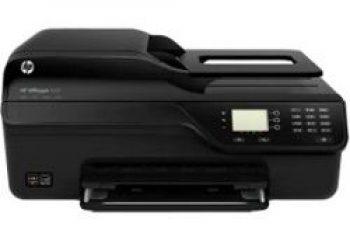 HP Officejet 4610 Printer