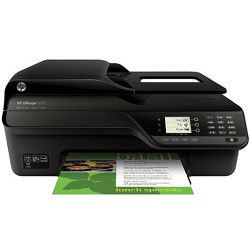 HP Officejet 4620 e-All-in-One Printer