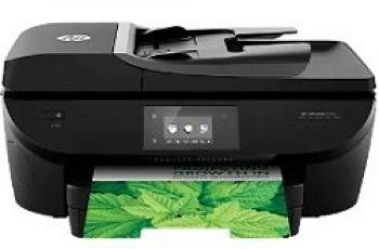HP OfficeJet 5745 e-All-in-One Printer